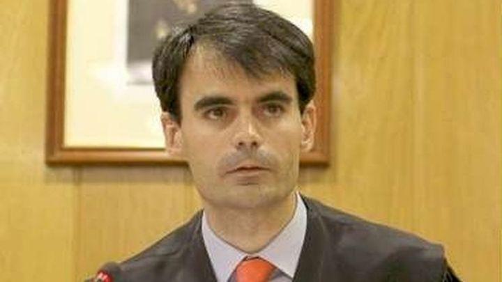 Ruz pide identificar al titular de seis cuentas en Suiza y cita a Luis Fraga