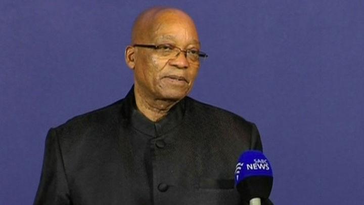 El funeral por Mandela se celebrará en Qunu el próximo martes