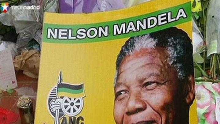 Mandela deja una herencia valorada en más de 3 millones de euros