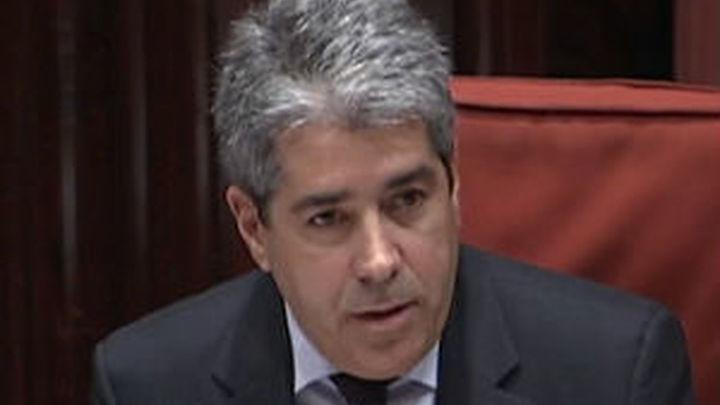 Homs denuncia que el Gobierno prepara normativa que reduce los canales catalanes