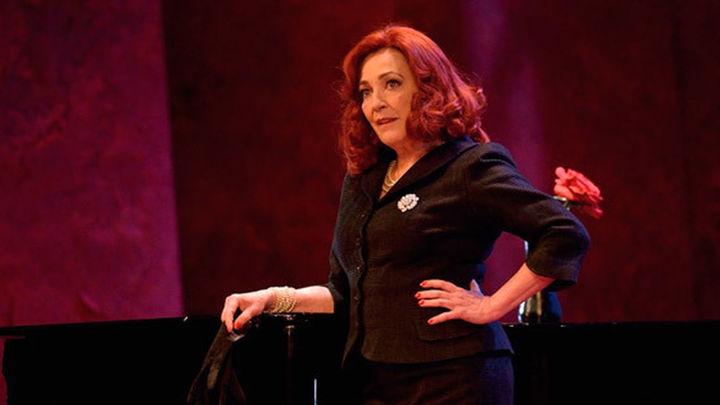 Carlota, o la vuelta al teatro de Carmen Maura