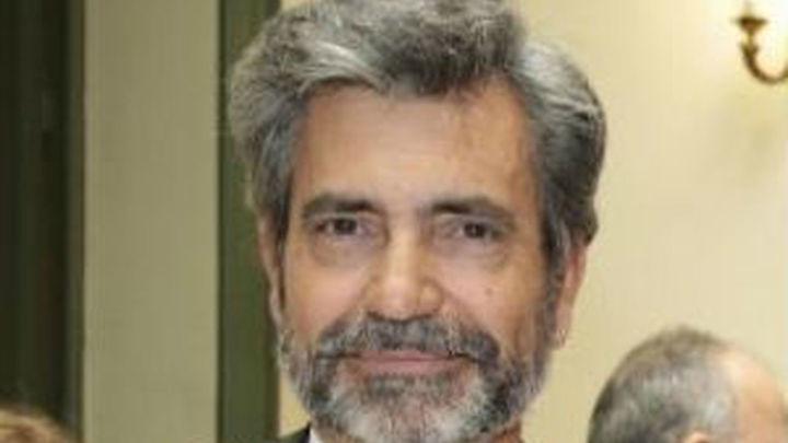 Carlos Lesmes toma posesión como nuevo presidente del Supremo