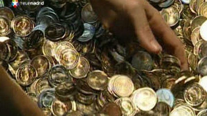 La riqueza de las familias sube un 30,9% en el segundo trimestre
