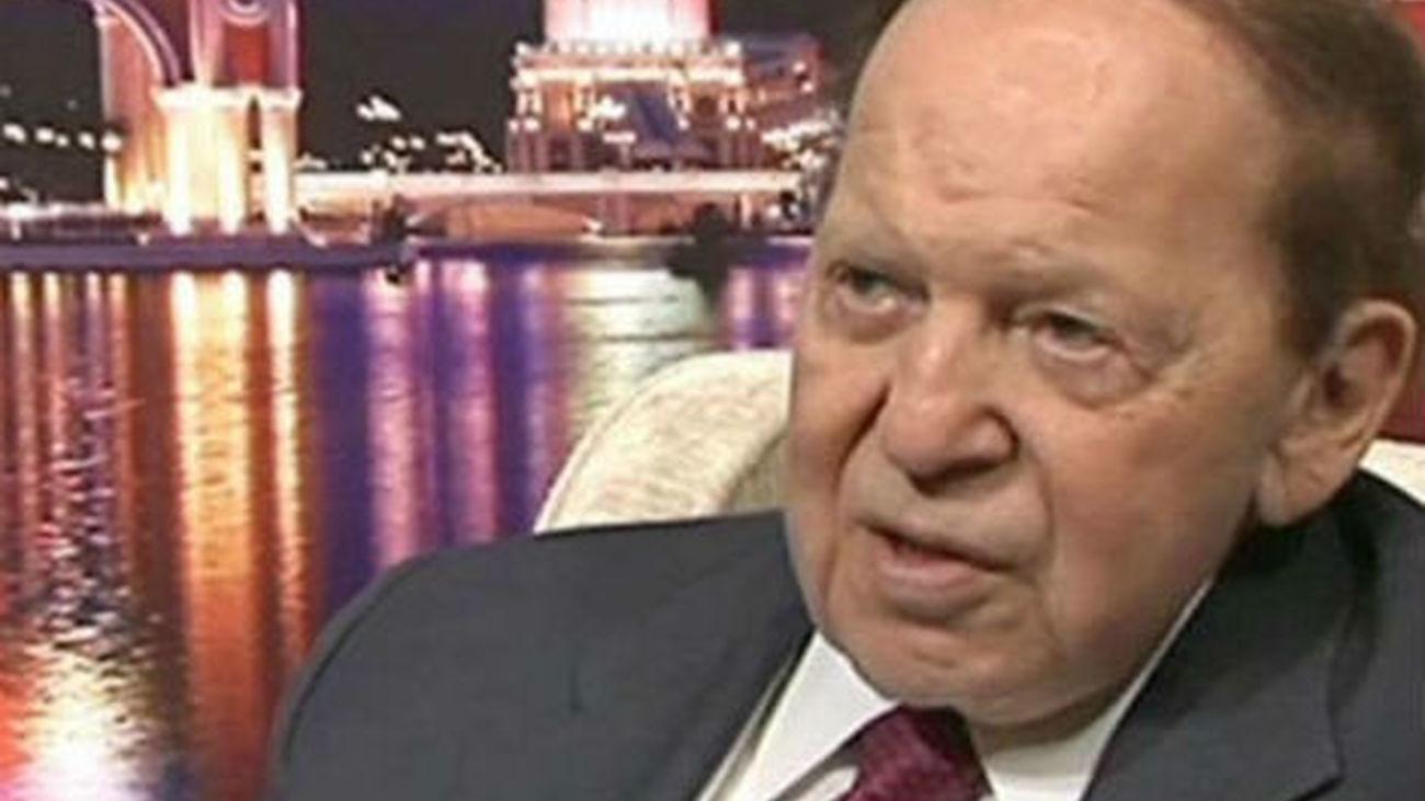 Adelson renuncia a construir Eurovegas al rechazar el Gobierno sus exigencias