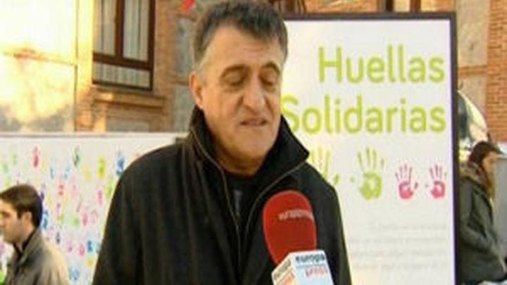 Famosos muestran su apoyo a la Fundación Síndrome de Down Madrid