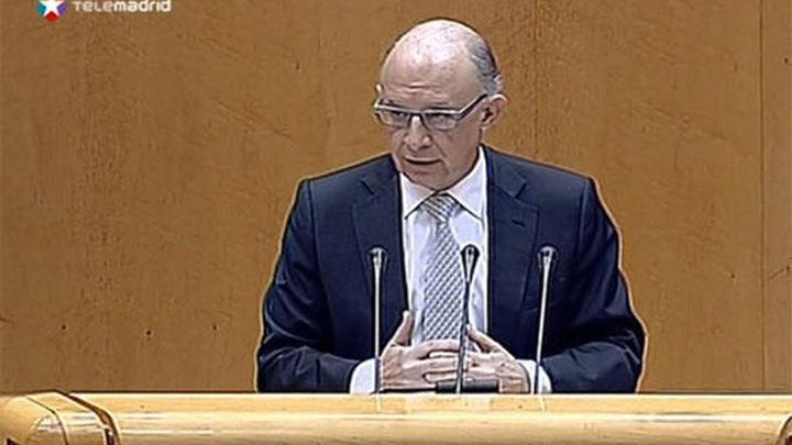 """Montoro: """"La reforma local ayudará a que 2014 sea el primer año de crecimiento"""""""