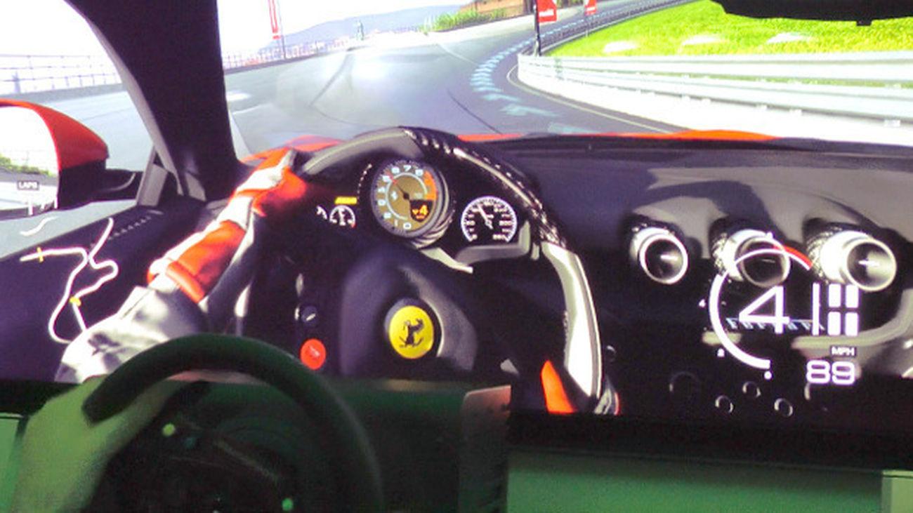Análisis de Forza Motorsport 5