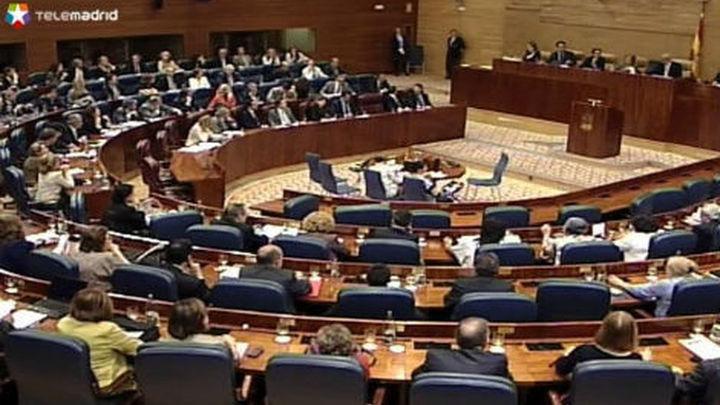 Eurovegas: La oposición pide un pleno para que la Comunidad explique qué ha pasado