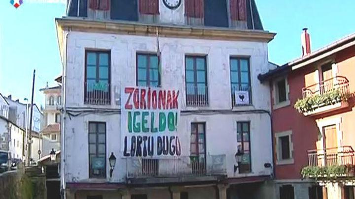 El barrio donostiarra de Igeldo se constituye en municipio independiente