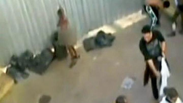 La Fiscalía italiana investiga el trato dado a los inmigrantes en Lampedusa