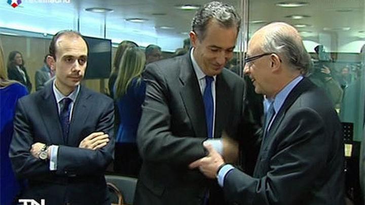 Madrid vota en contra de la propuesta de Hacienda en el Consejo de Politica Fiscal y Financiera