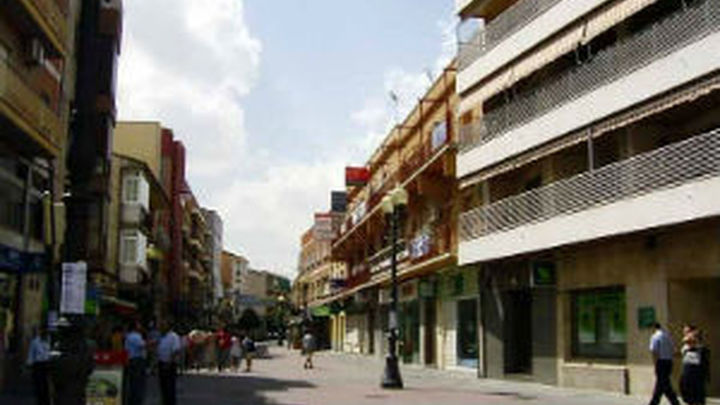 Aumentan en Getafe un 26,33% los robos con violencia e intimidación en lo que va de año