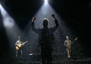 U2 en España