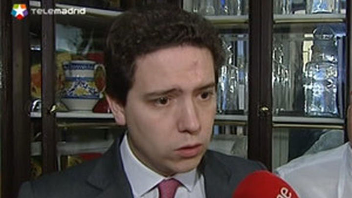 Sarasola prevé que se generen 84.000 empleos durante la campaña de Navidad