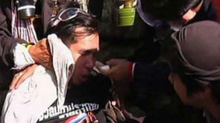 La Comisión Electoral tailandesa pide aplazar los comicios por la violencia