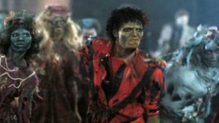 Scream, nueva recopilación de canciones de Michael Jackson