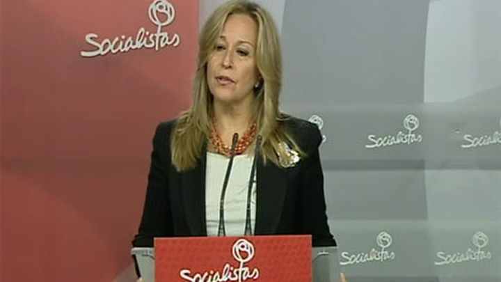 PP y PSOE valoran el mensaje del Rey; UPyD e IU piden hechos más que palabras