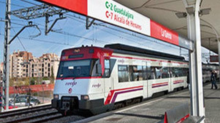 El barrio de Soto del Henares de Torrejón de Ardoz tendrá estación de Cercanías