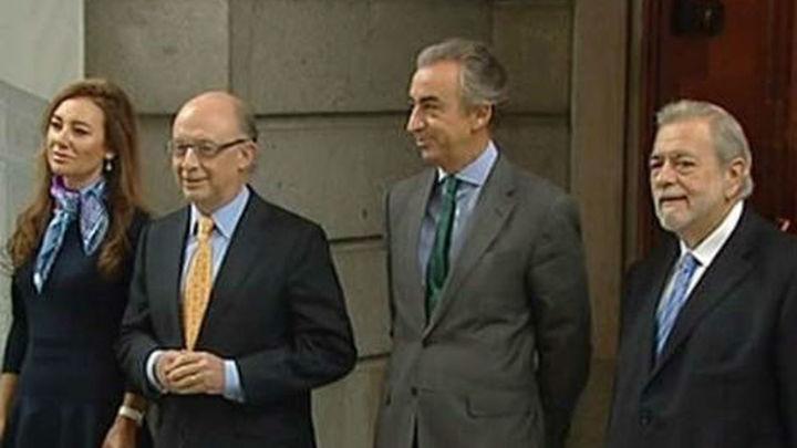 El Gobierno compensará con 3.771 millones a las comunidades por la liquidación 2012