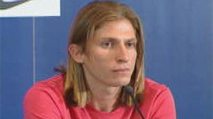 """Filipe: """"No estamos pensando en el Barcelona"""""""