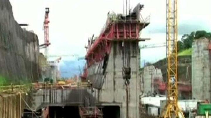 Sacyr pide al Canal ampliar un año y cuatro meses el plazo para concluir la obra