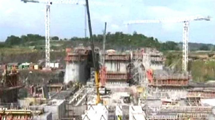 Panamá envía una propuesta a Sacyr para continuar las obras