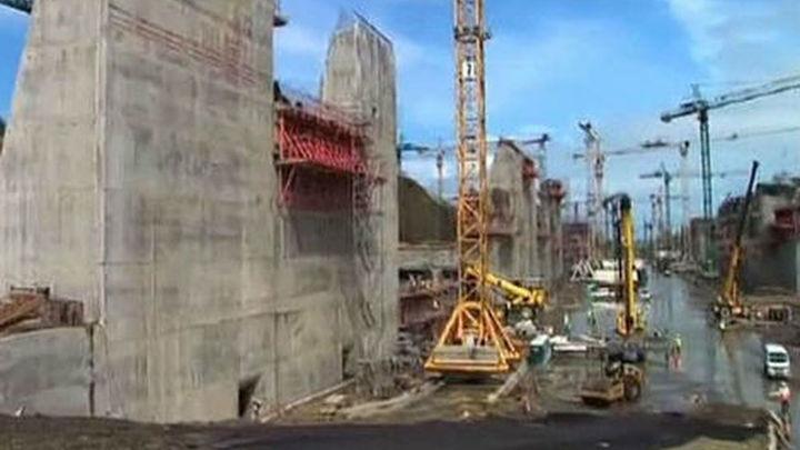 El Canal de Panamá y el consorcio extienden negociaciones hasta el 4 de febrero