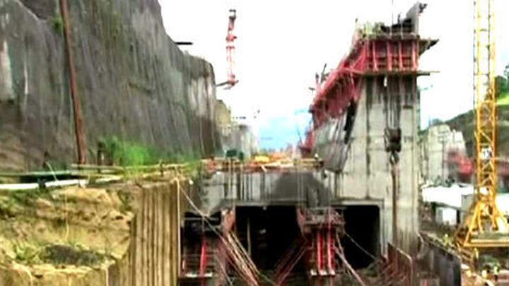 El consorcio de Sacyr y el Canal de Panamá mantienen abierto el diálogo