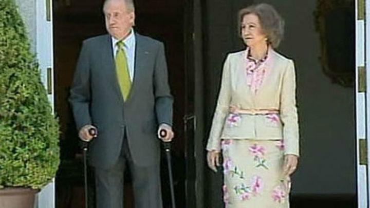 El Rey cumple 76 años y reaparece este lunes en la Pascua Militar