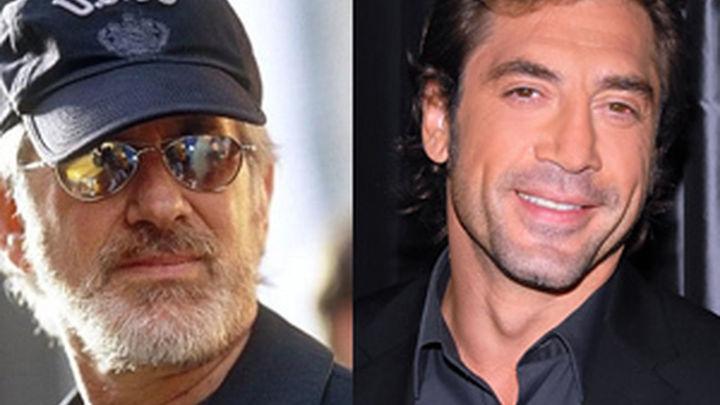 Spielberg llevará al cine la historia de Moctezuma y Hernán Cortés con Javier Bardem