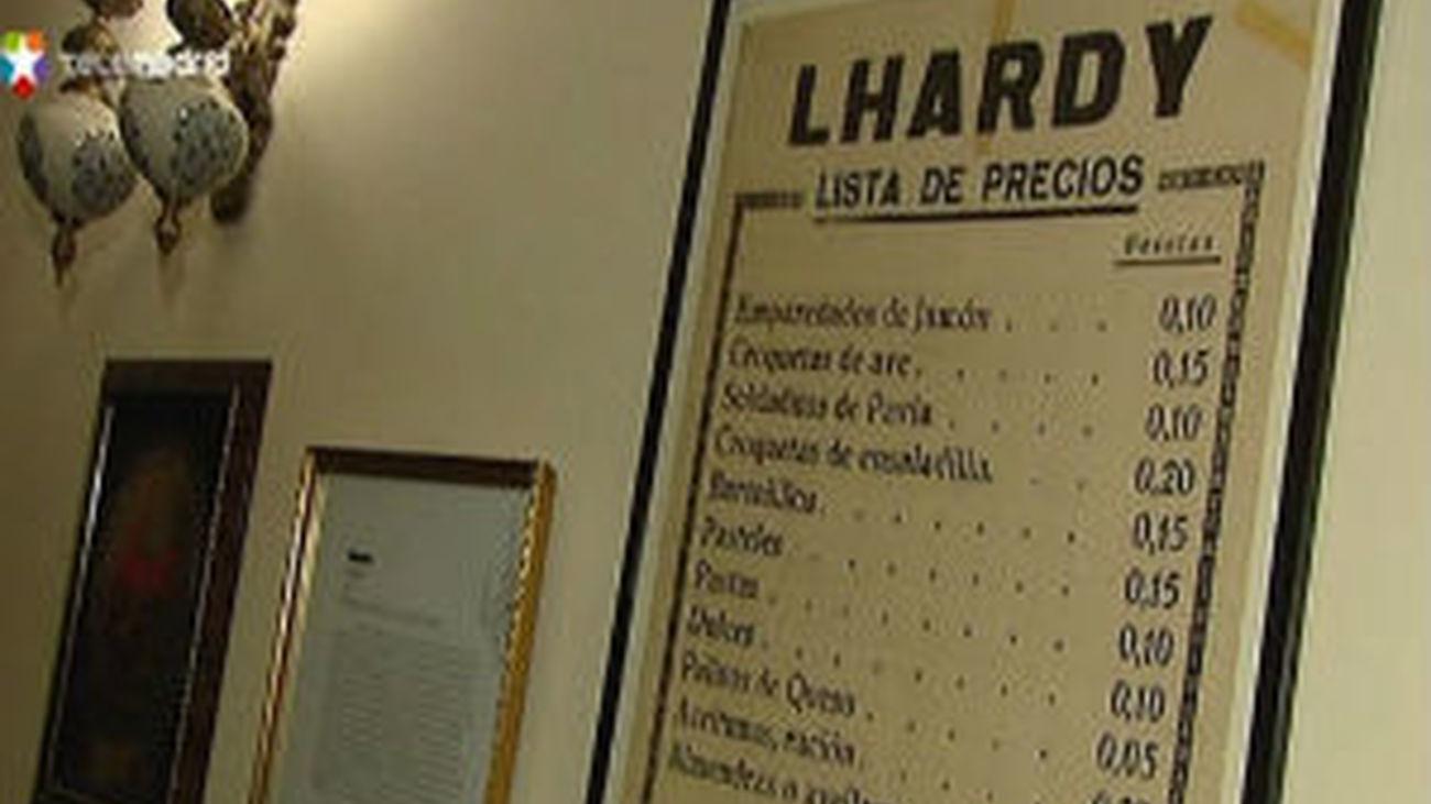 Lhardy