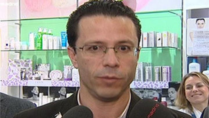 """Lasquetty critica la """"chulería"""" de Gómez tras la decisión del TSJM"""