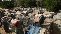 El 90 % de los desplazados haitianos han regresado a sus barrios tras el terremoto