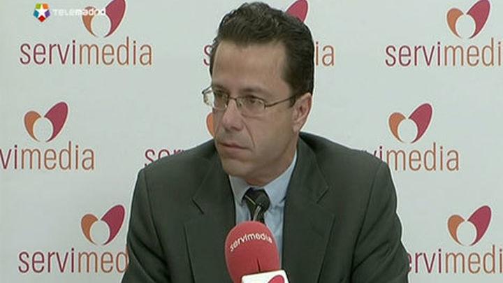 Cinco pacientes con gripe A, hospitalizados en Madrid