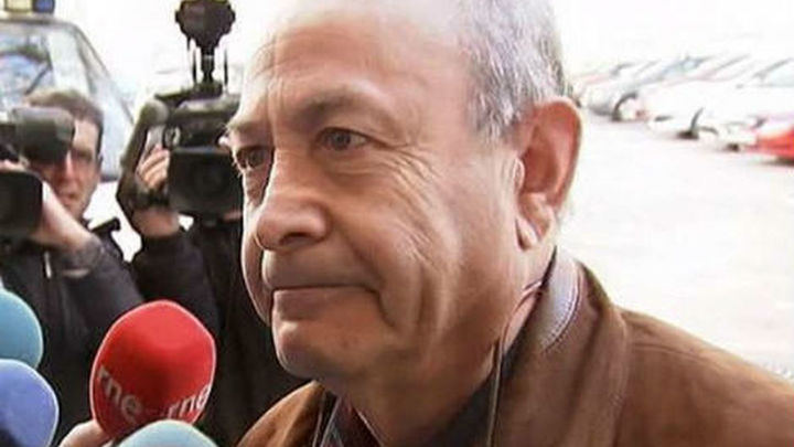 El juez Castro adelanta al 8 de febrero la declaración de la infanta