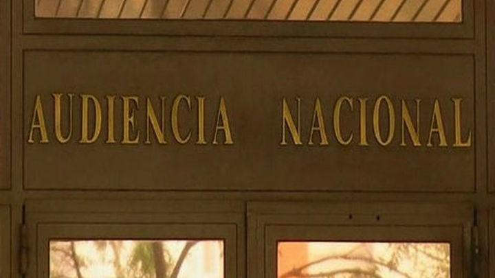 La Audiencia Nacional excarcela al etarra Urizar Murgoitio, asesino de un niño de 13 años