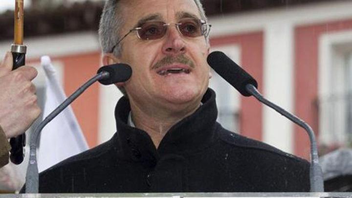 Ortega Lara, otra víctima de ETA y Santiago Abascal crean un nuevo partido