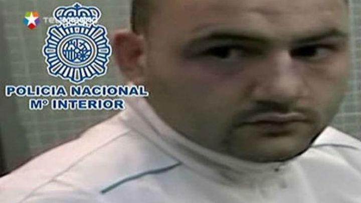 Detenido el fugitivo condenado a 29 años por el asesinato de un taxista