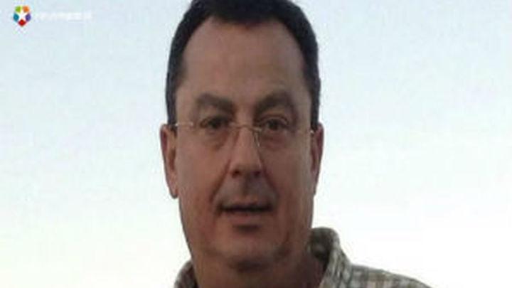 """La familia de Antonio Fernández dice que su desaparición se produjo """"de manera forzada"""""""