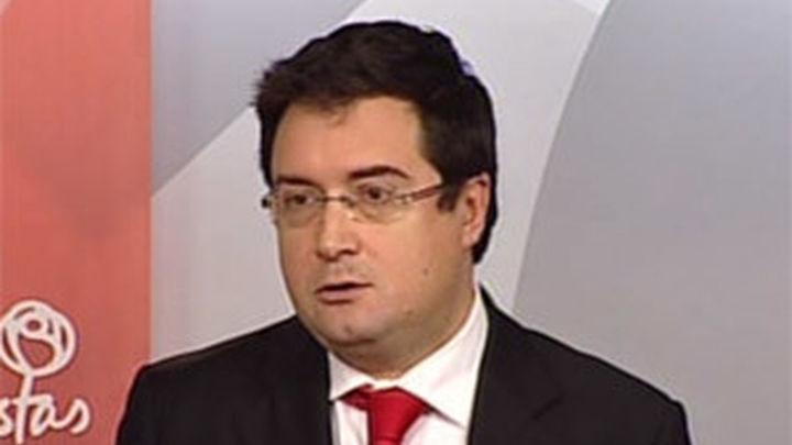 Oscar López dirigirá la campaña electoral de Ángel Gabilondo