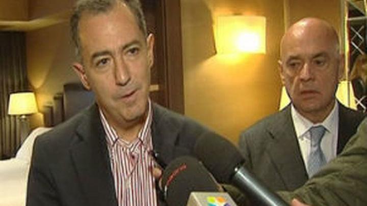 """Ossorio cree que el PP está """"tomando nota"""" del resultado electoral"""