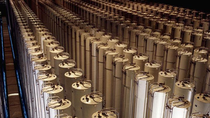 Irán confirma que suspenderá el enriquecimiento de uranio en horas