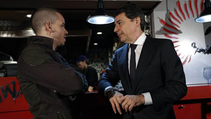 El chef tres estrellas Michelín David Muñoz será imagen del turismo de Madrid