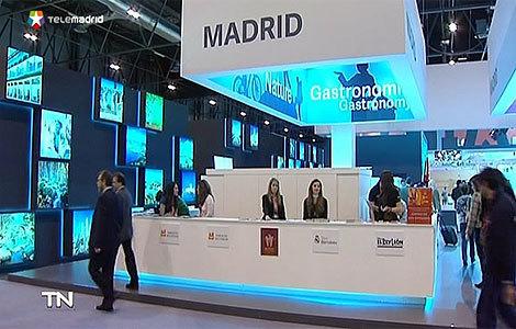 <p>Onda Madrid: Queremos estar contigo</p>