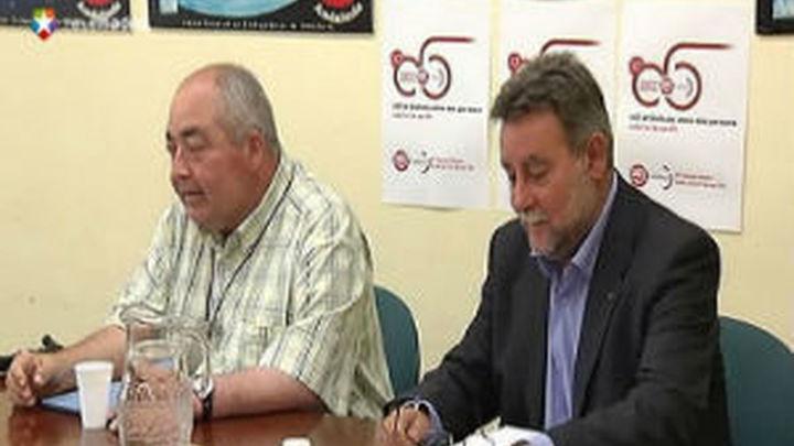 UGT Andalucía justificaba ayudas con facturas falsas