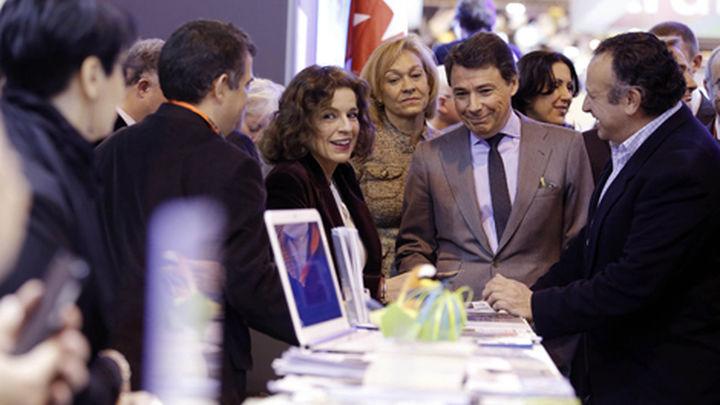 González y Botella ensalzan el potencial turístico urbano y natural de Madrid