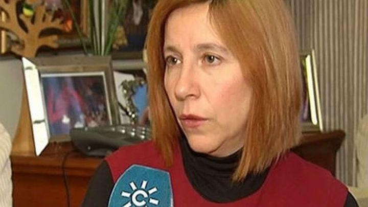 La madre de Marta del Castillo teme el momento en que la Policía deje de buscar