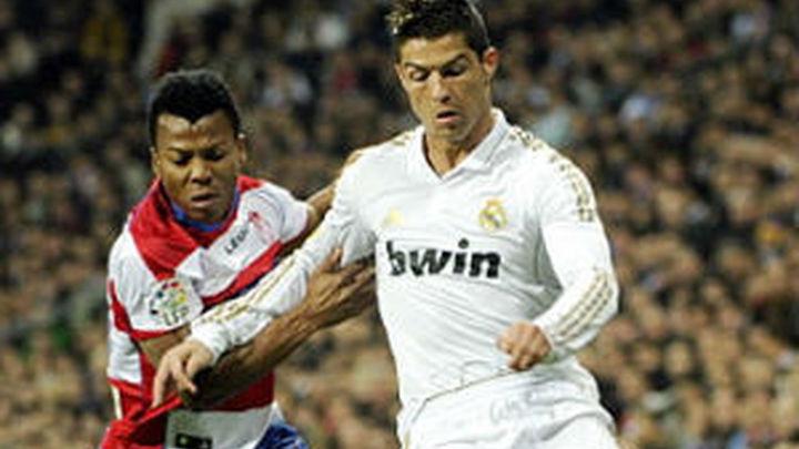 2-0. El Real Madrid, a ritmo de Cristiano y de Modric