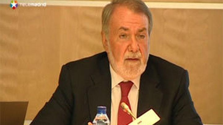 Mayor Oreja renuncia repetir como cabeza de lista del PP en las europeas