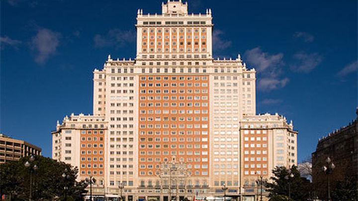 Wanda y Ayuntamiento constituyen un grupo de trabajo técnico para abordar el Edificio España